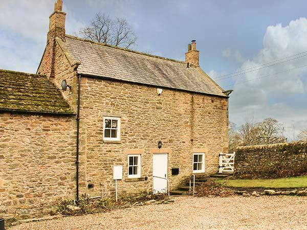 Holiday Cottage Reviews for East Farmhouse Cottage - Holiday Cottage in Corbridge, Northumberland