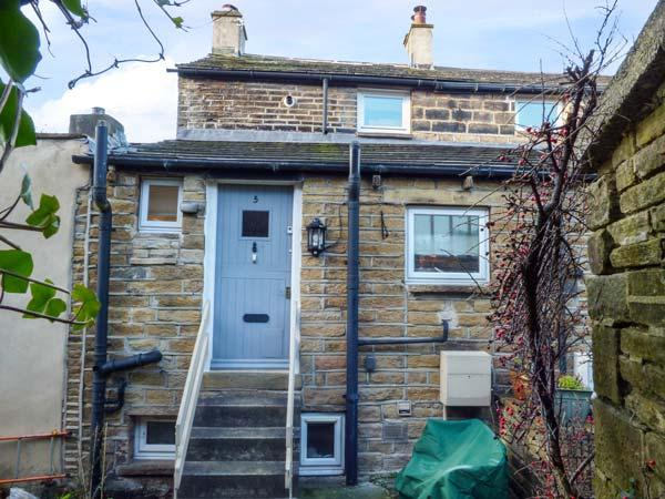 Holiday Cottage Reviews for Crosland Cottage - Holiday Cottage in Holmfirth, West Yorkshire