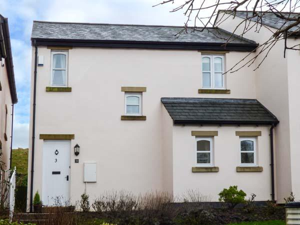 Holiday Cottage Reviews for Bluebell Cottage - Holiday Cottage in Cark In Cartmel, Cumbria
