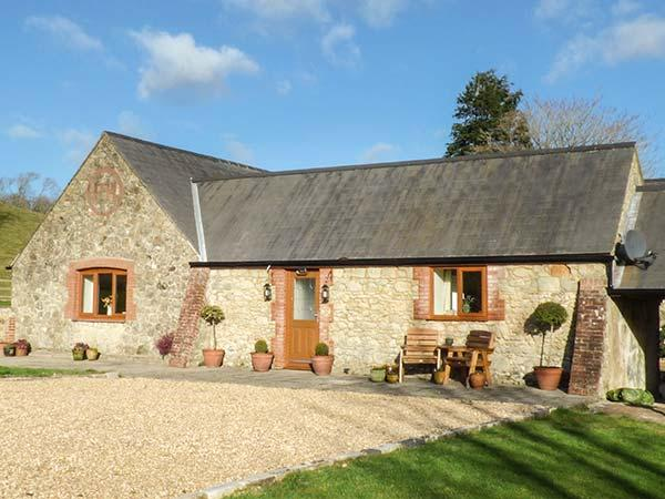 Holiday Cottage Reviews for The Old Dairy - Holiday Cottage in Shorwell, Isle of Wight
