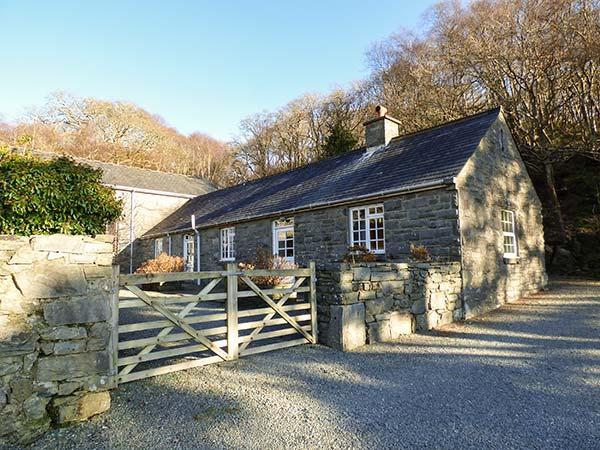 Farchynys Court Cottage