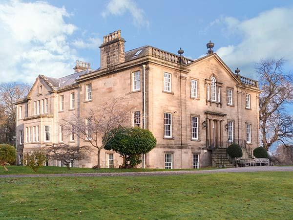 Dalvey House