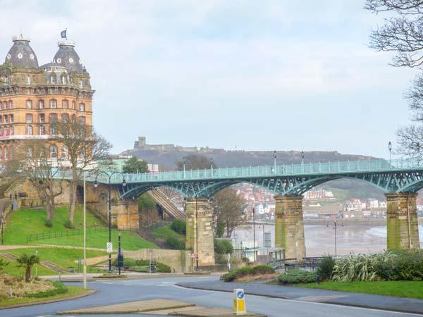 Holiday Cottage Reviews for Garden Flat - Holiday Cottage in Scarborough, North Yorkshire