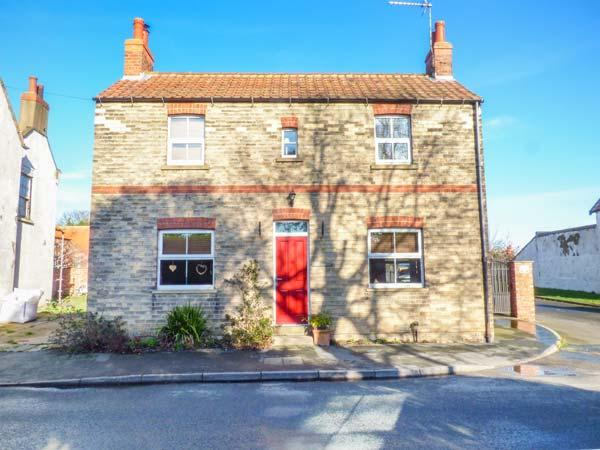 Holiday Cottage Reviews for Holmedene - Holiday Cottage in Filey, North Yorkshire
