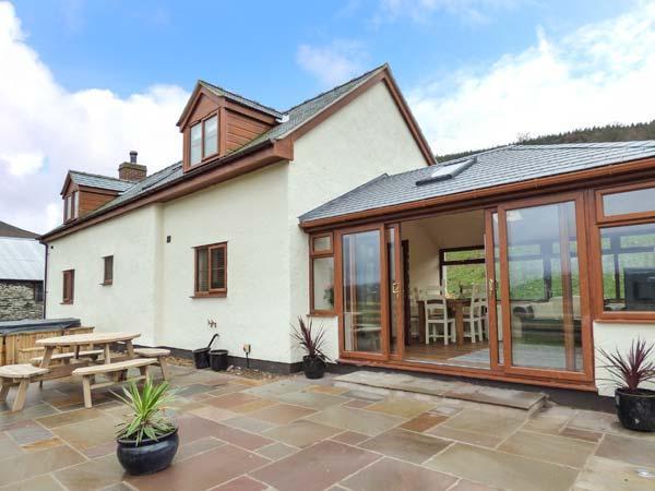 Holiday Cottage Reviews for Tyn Llwyn - Holiday Cottage in Glyndyfrdwy, Denbighshire