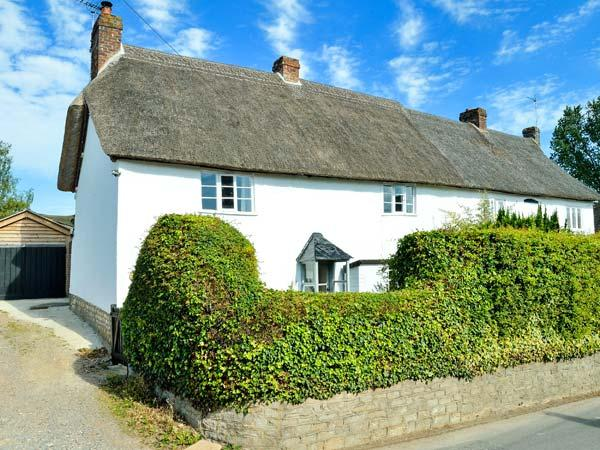Prides Cottage