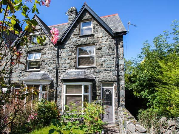 Holiday Cottage Reviews for Meirion House - Holiday Cottage in Llanbedr, Gwynedd