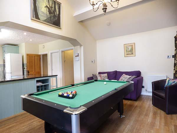 Holiday Cottage Reviews for Christmas Cottage - Holiday Cottage in Addingham, West Yorkshire