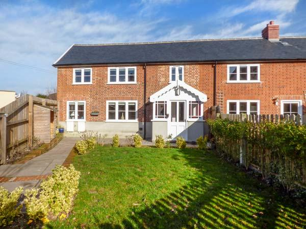 Holiday Cottage Reviews for Mulberry Cottage - Holiday Cottage in Hadleigh, Suffolk