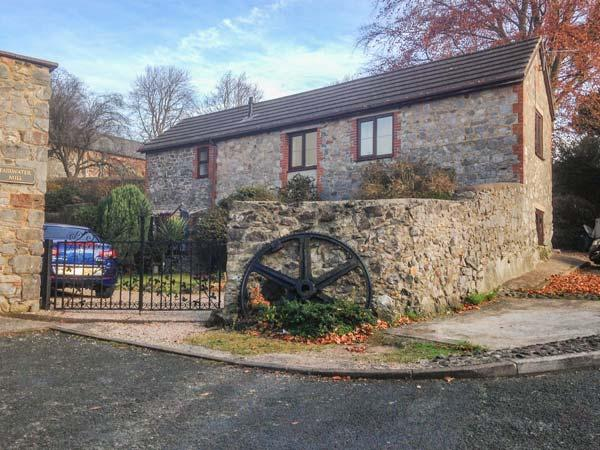 Holiday Cottage Reviews for Fairwater Mill Cottage - Holiday Cottage in Newton Abbot, Devon