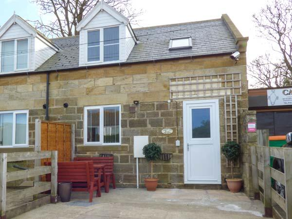 Holiday Cottage Reviews for Fortunatus - Holiday Cottage in Whitby, North Yorkshire