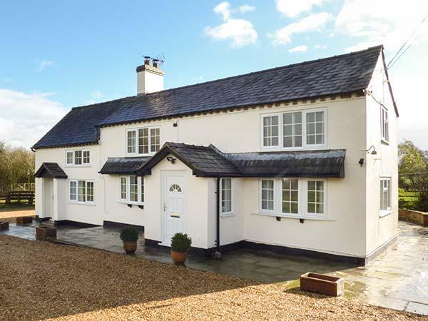 Chapel Lane Cottage