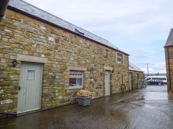 Stone Acre Barn