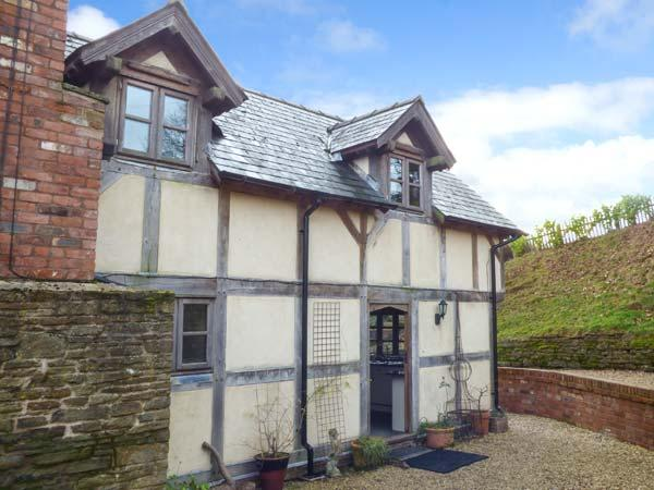 Holiday Cottage Reviews for Lunnon Farm - Holiday Cottage in Peterchurch, Herefordshire