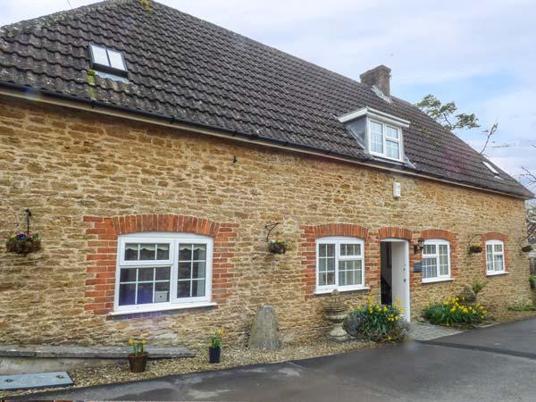 Aldrich Cottage