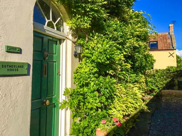 Holiday Cottage Reviews for The East Wing - Holiday Cottage in Weston Super Mare, Somerset