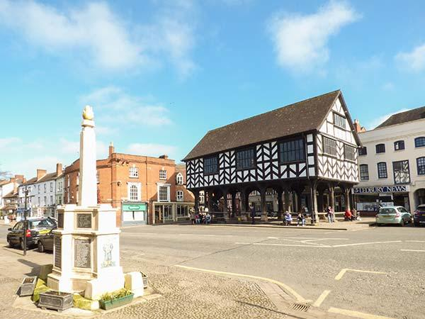 Tudor Rose Cottage