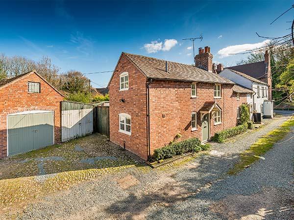 Borrowers Cottage