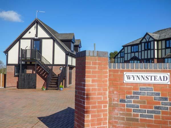 The Wynnstead Annexe