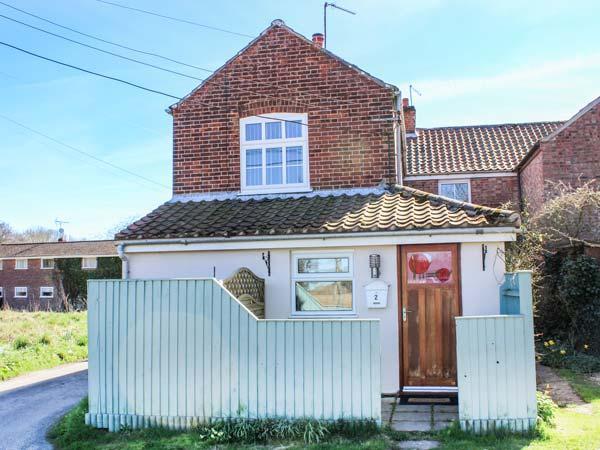 2 Lock Cottages