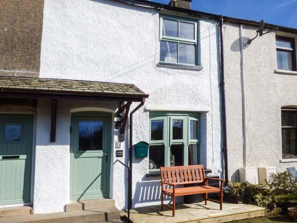 Cartmel Cottage