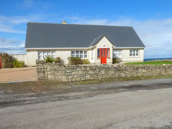 Holiday Cottage Reviews for Sunset Beach Cottage - Holiday Cottage in Enniscrone, Sligo