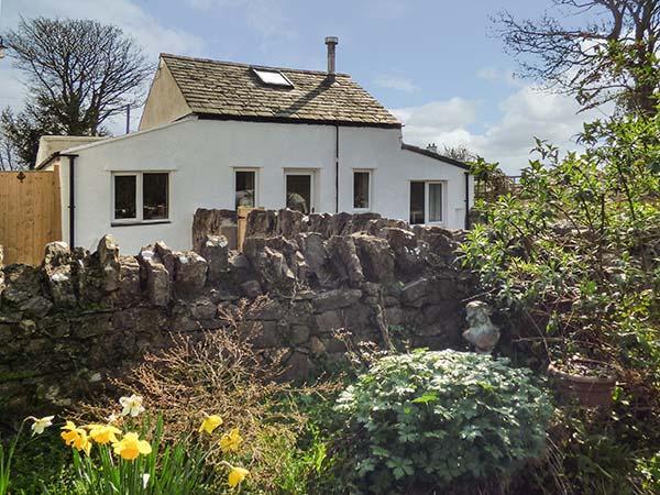 Glandwr Cottage