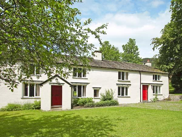 Holiday Cottage Reviews for Hall Bank Cottage - Holiday Cottage in Ambleside, Cumbria