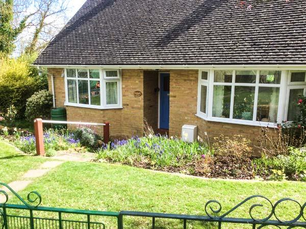 Holiday Cottage Reviews for Little Orchard - Holiday Cottage in Yeovil, Somerset