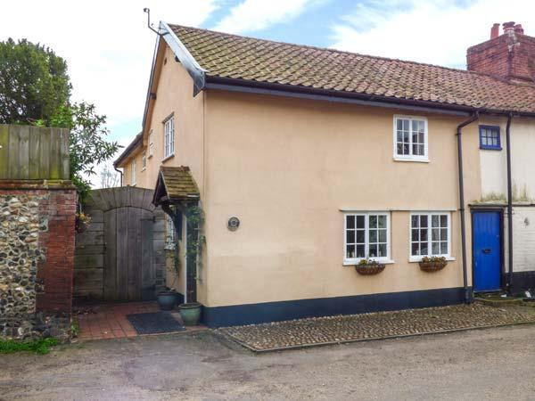 Flintside Cottage