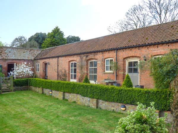 Holiday Cottage Reviews for Stable Cottage - Holiday Cottage in Hornsea, East Yorkshire