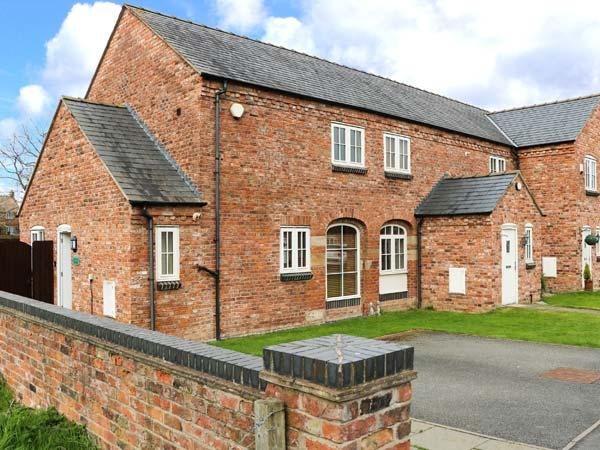 Holiday Cottage Reviews for Castle View Cottage - Holiday Cottage in Mold, Flintshire