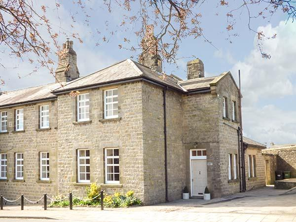 Luttrell House