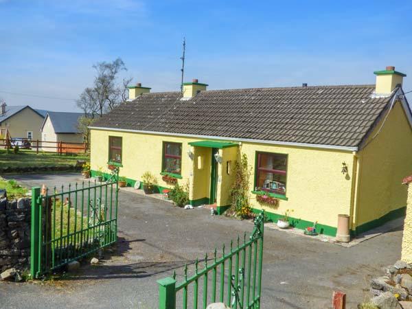 Liffyben Cottage