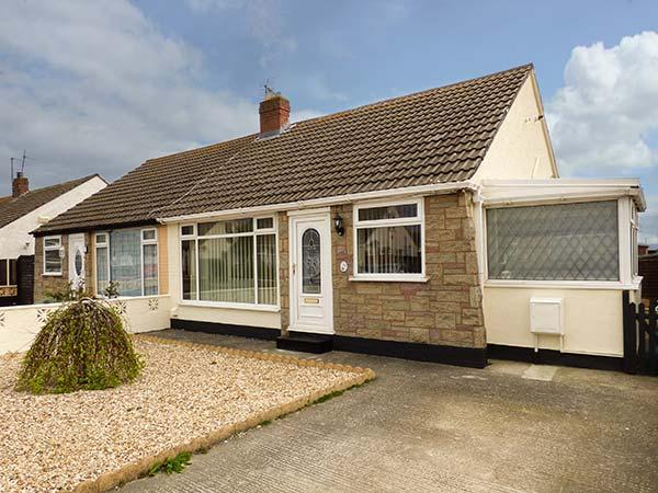 Holiday Cottage Reviews for Chy Bean - Holiday Cottage in Abergele, Conwy