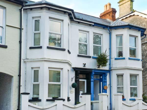 Holiday Cottage Reviews for Brooklyn Villas - Holiday Cottage in Beer, Devon