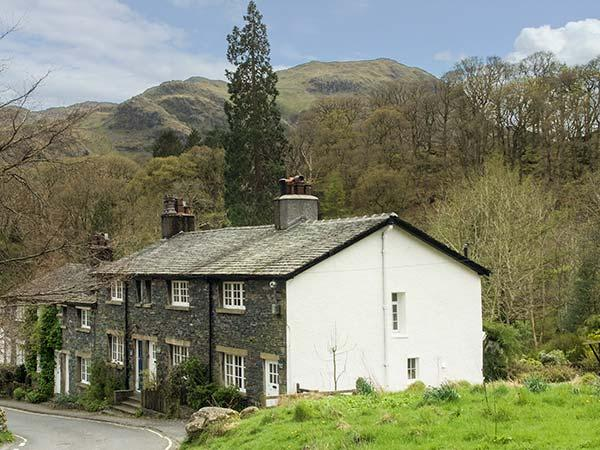 Holiday Cottage Reviews for Littlebeck - Holiday Cottage in Keswick, Cumbria