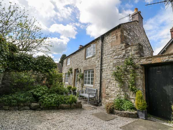 Holiday Cottage Reviews for Rose Cottage - Holiday Cottage in Ashford-in-the-water, Derbyshire