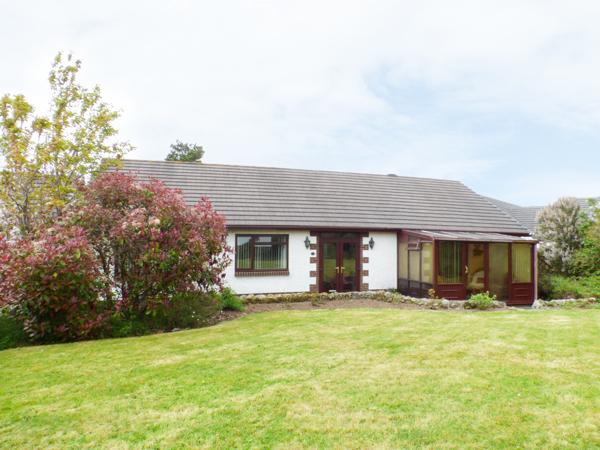 Holiday Cottage Reviews for 5 Gerddi Mair - Holiday Cottage in St Clears, Carmarthenshire