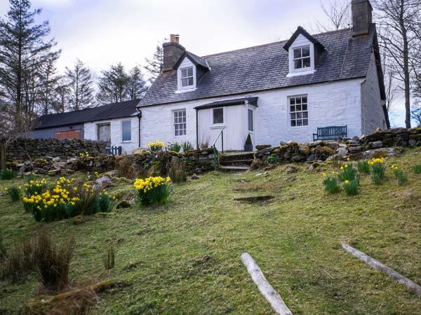 Old Grumbeg Cottage