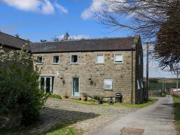 Springwell Farm Holiday Cottage
