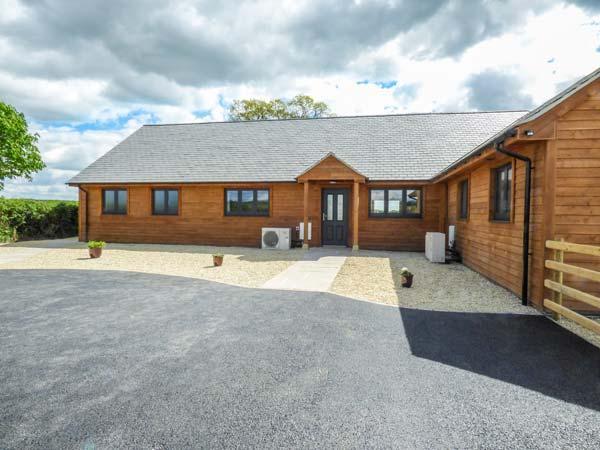 Rectory Farm Lodge