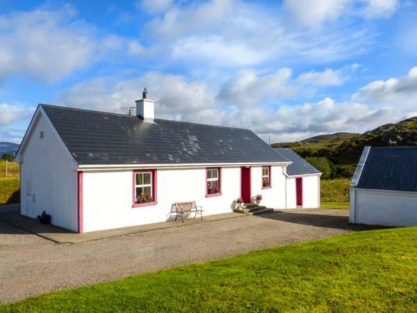 Willie's Cottage