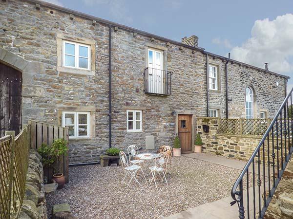 Beckfield Cottage