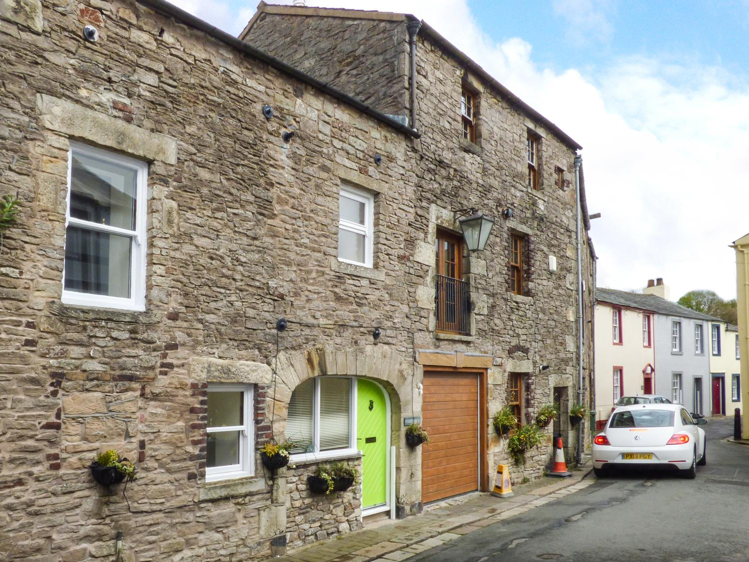Holiday Cottage Reviews for Fisherbeck - Holiday Cottage in Cockermouth, Cumbria