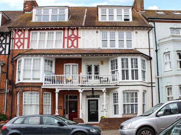 Holiday Cottage Reviews for Birch House - Holiday Cottage in Cromer, Norfolk