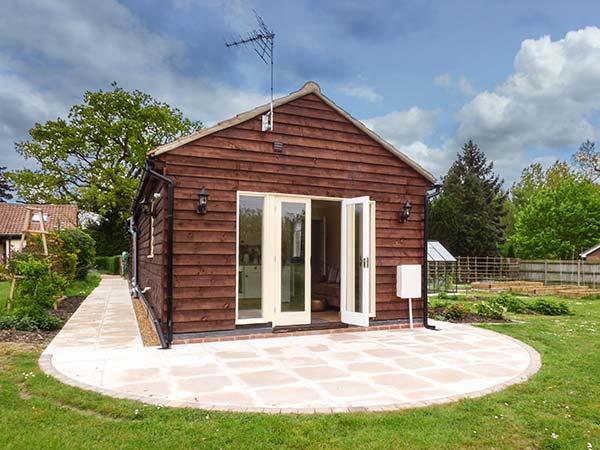 Norbank Garden Studio