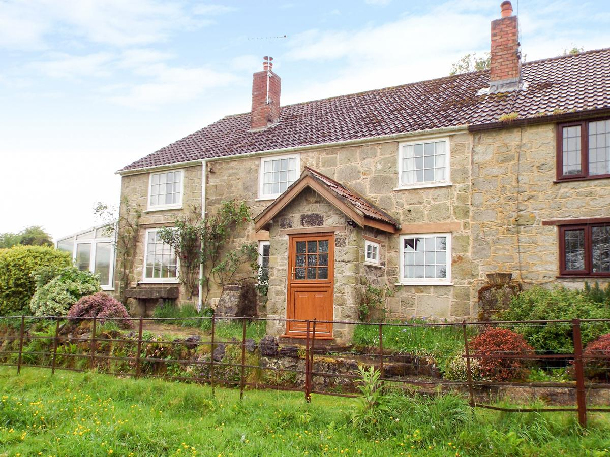 Holiday Cottage Reviews for 1 Castle Orchard - Holiday Cottage in Shepton Mallet, Somerset