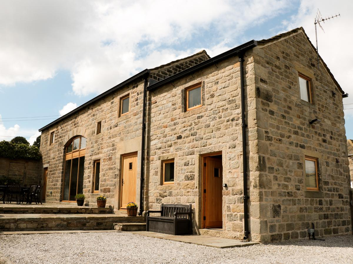 Holiday Cottage Reviews for Stoneycroft Barn - Holiday Cottage in Sheffield, South Yorkshire