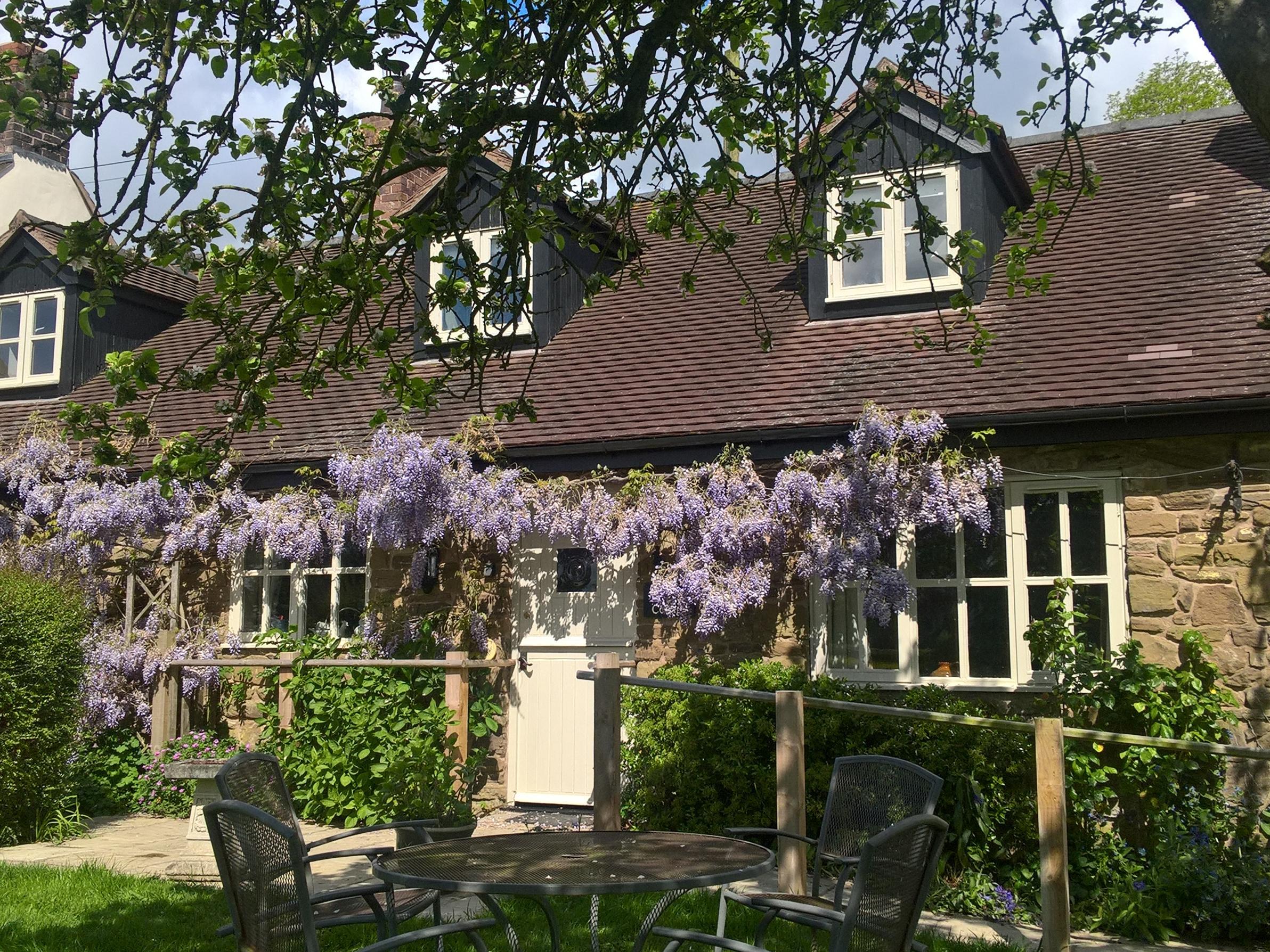 Crispen Cottage